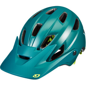 Giro Chronicle MIPS Casque, matte true spruce